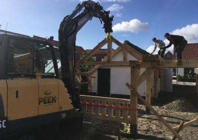 Constructie-Veranda
