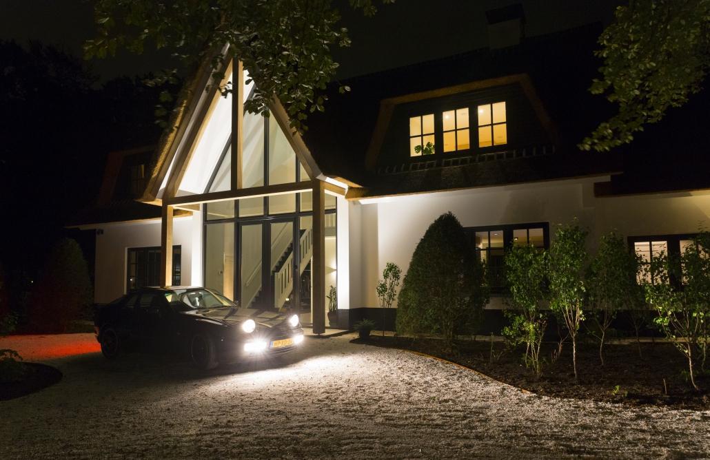 Aerdenhout Design Villa